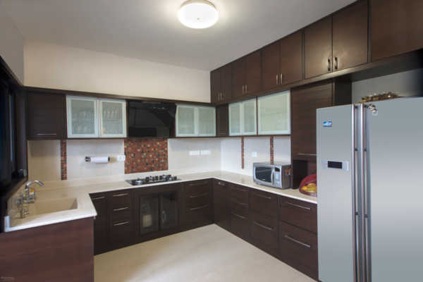kitchen cabinets india designs modular kitchens in india design and concepts interior 6157